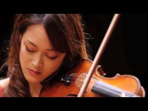 Delius (arr.Komachi):  To be sung of a Summer Night on the Water