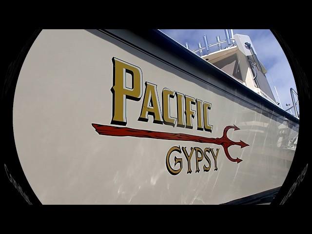 Pacific Gypsie 04/05/19