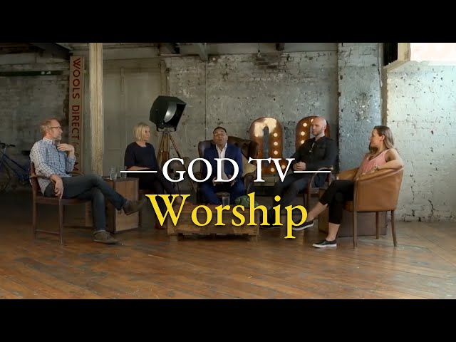 Questioning Christianity God TV Worship