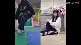 Tik Tok Jiwon