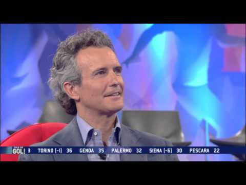 Cielo che Gol! - Intervista Alessandro Benetton