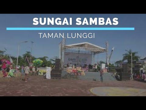 Lagu Baru Bang Miji | Taman Lunggi Sambas , BSM SIARAN 2018