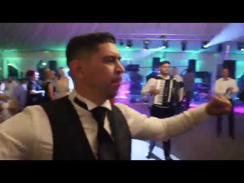 Alex de la Oradea & Formatia Zbiciu - Regina din Maroc Live 2018 Nunta Calin&Aneta