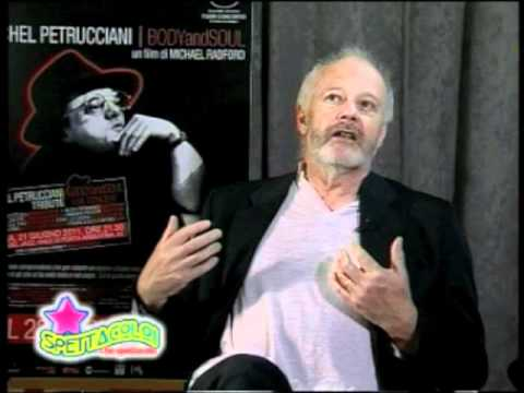 MICHEL PETRUCCIANI   Michael Radford interview