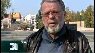 Столичные режиссеры снимают фильм про эвакуацию заводов на Урал в годы войны