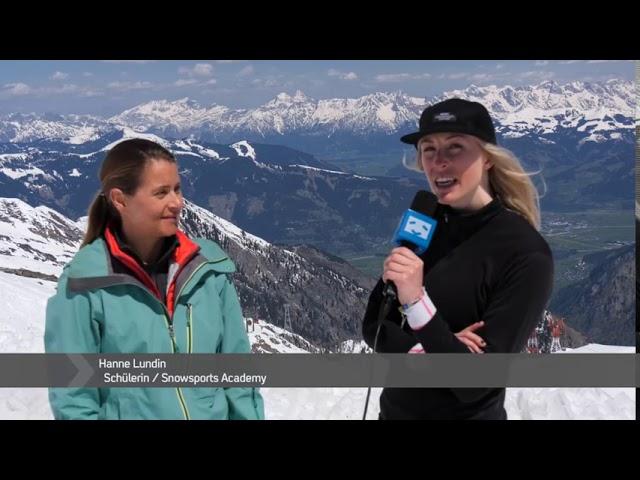 Ausbildung zum Skilehrer und Snowboardlehrer in Österreich