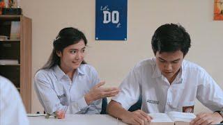 Thumbnail of 19 Letters – Episode #1 – Selamat Datang, Dinar! (Diandra Agatha, Balqis Carolien, Ariel Baptista)