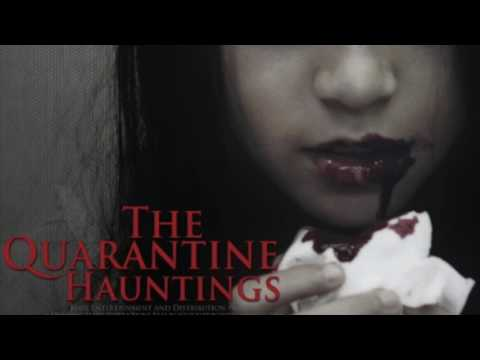The Quarantine Hauntings - Closing Credits 'Take Me'