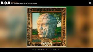 B.o.B - Elbows (Audio) (feat. Waka Flocka & Amara La Negra)