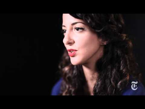 Porochista Khakpour: 'My Nine Years'