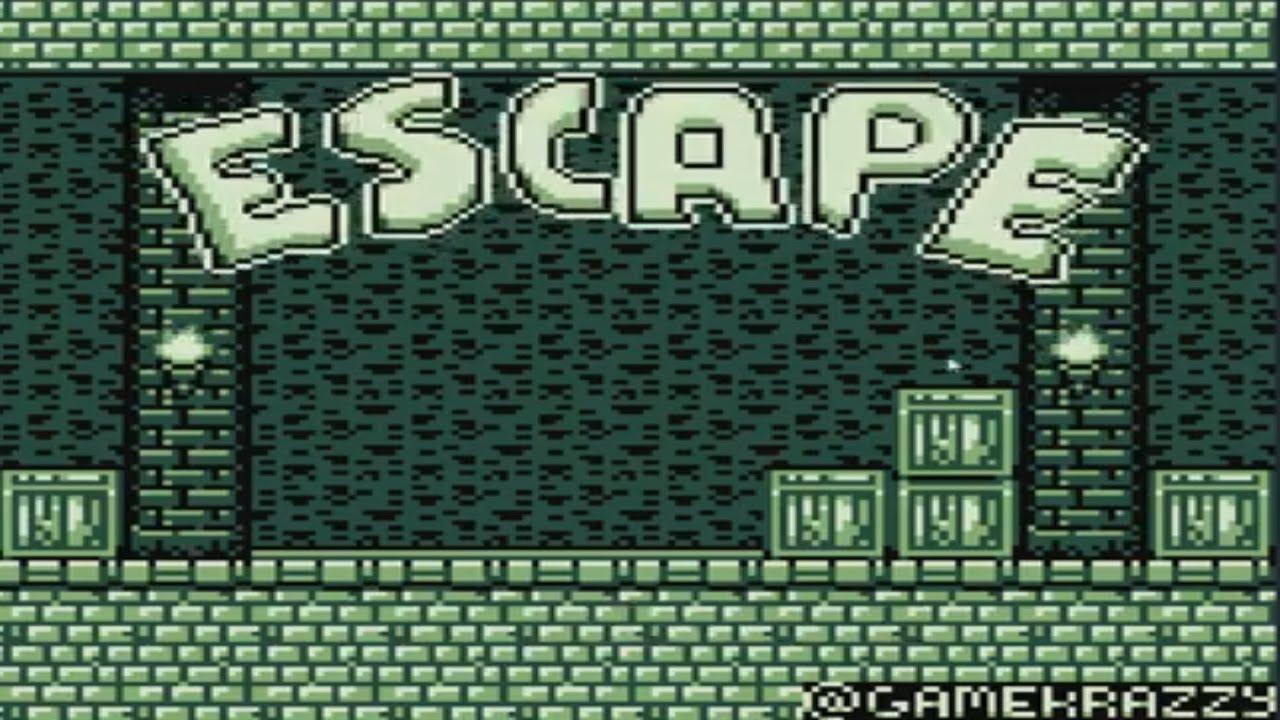 Escape Walkthrough Cool Math Games Youtube