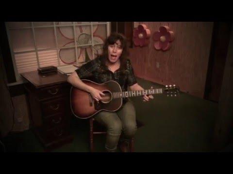 """Wearied Blues"" - Jen Maurer (NPR Tiny Desk Contest 2016)"