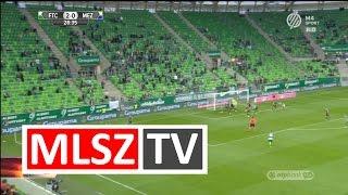 Ferencvárosi TC  – Mezőkövesd Zsóry FC | 3-1 | OTP Bank Liga | 29. forduló | MLSZTV