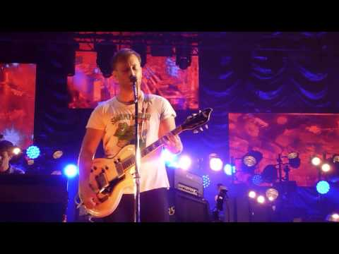 The Black Keys - Weight of Love (Montreal, QC - September 18, 2014)