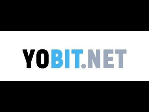 Yobit bot P&D Bot v1 7