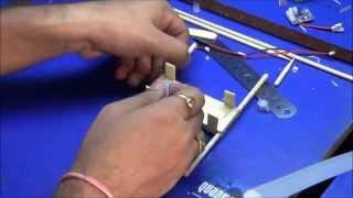 How to make a mini quad