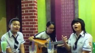 Green Field ( Đồng Xanh ) - 3 New Girls
