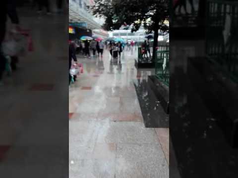 Shanghai Railway Stationation