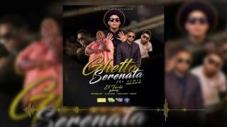 Ghetto Serenata (Remix) - El Tachi, El Roockie, Original Fat...