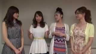"""2013年8月25日アクロス福岡で開催されたイベント""""tenjin girls festival..."""