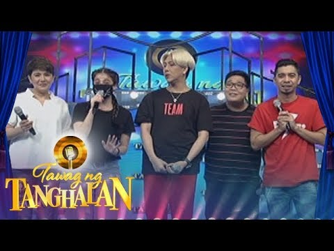 Tawag ng Tanghalan: Anne Curtis proves how professional she is on It