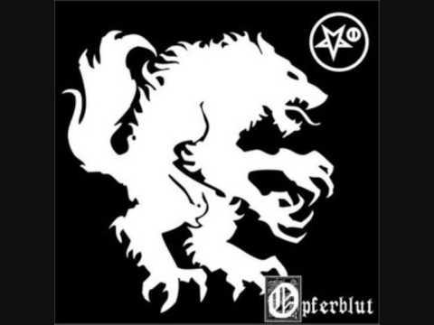 Satanic Warmaster - Pentagram And Wood
