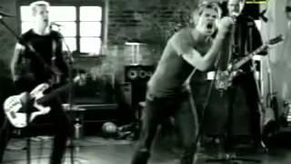 Toten Hosen - Steh auf wenn du am Boden bist Musikvideo