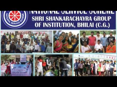 NSS SSGI (CSVTU)- Lakshya Geet