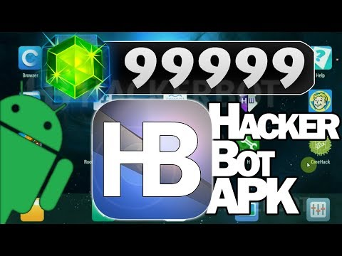 HackerBot Download – The #1 Game Hacking Tool for Finding