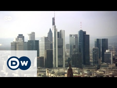 Frankfurt - Germany's Financial Heart | Discover Germany
