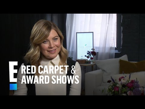 "Why Ellen Pompeo Is Talking About Her $20M ""Grey's"" Salary 