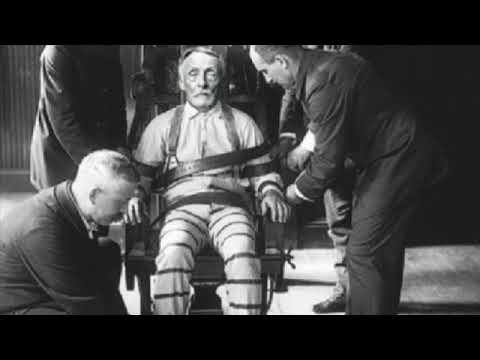 The Serial Killer Podcast #3 - Albert Fish