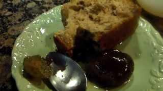 Fig Cake/pastel De Brevas - Higos - 2