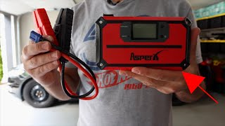How To Jump Start Your Car With A Battery Pack