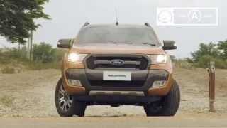 2015 Ford Ranger: More Efficient Than Ever