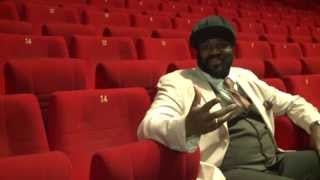Real Good Hands by Gregory Porter