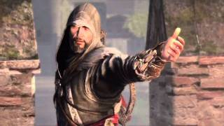 assassin s creed revelations e3 2011 gameplay demo walkthrough hd 720p