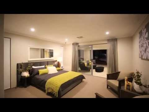 Blueprint homes the sorrento display home perth youtube malvernweather Images