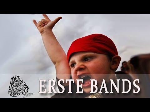 METAL BANDS für Einsteiger! - Metal für Anfänger #7