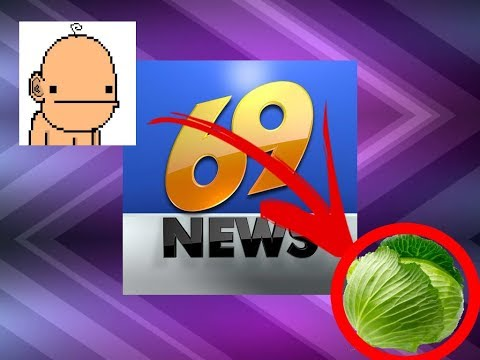 Channel 69 News VII-The Love For Cabbage