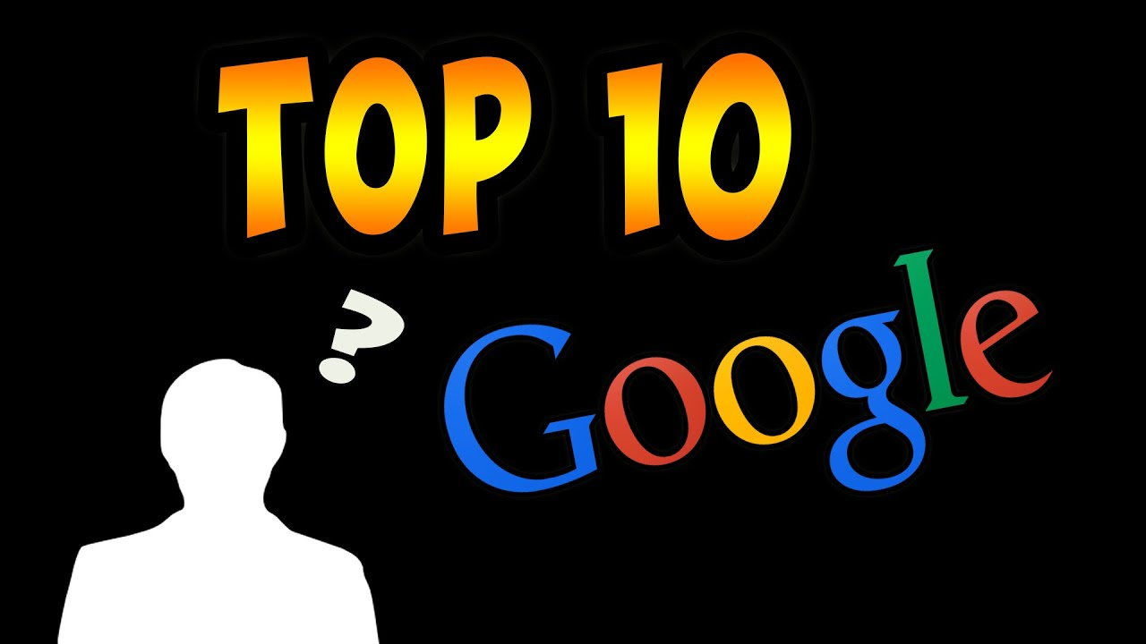 Things You Didnt Know About Google YouTube - 10 useful things didnt know google