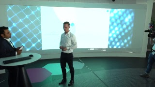 AIE Munich: Startup Theater