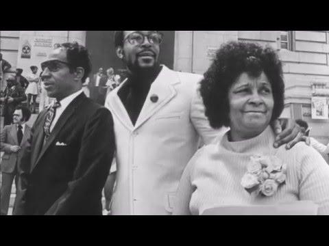 Marvin Gaye - Prince of Motown (Short Documentary)