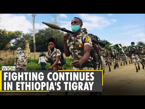 Ethiopia claims to have captured & killed Tigrayan leaders | Ethiopia Political Unrest | World News