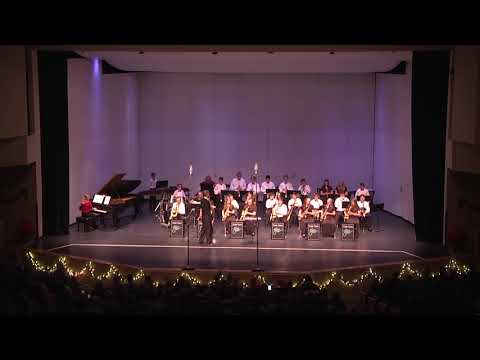 Storm Grove Middle School Band Winter Concert