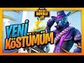 Yenİ kostÜmÜm iŞikli miŞikli fortnite battle royale disco modu mp3