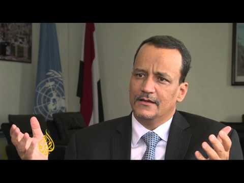 Yemen struggles to rebuild recaptured region