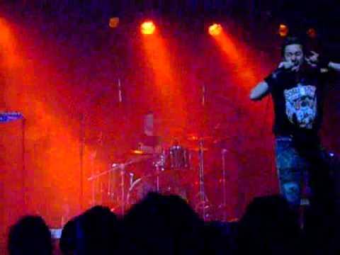 Satan Jokers - Scream For Me Festival 6 (24.10.2009)