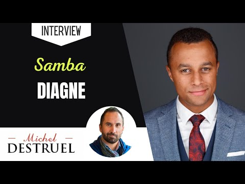 Interview #13 Samba Diagne