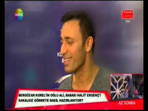 Mustafa Sandal Konseri Show TV 12 Ocak 2014 Arenamega